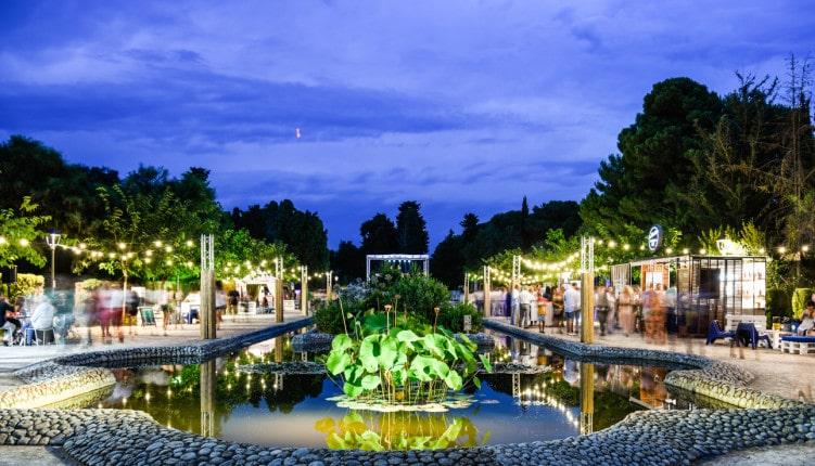 Festival Jardins de Terramar