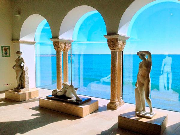 Qué ver en Sitges: museos