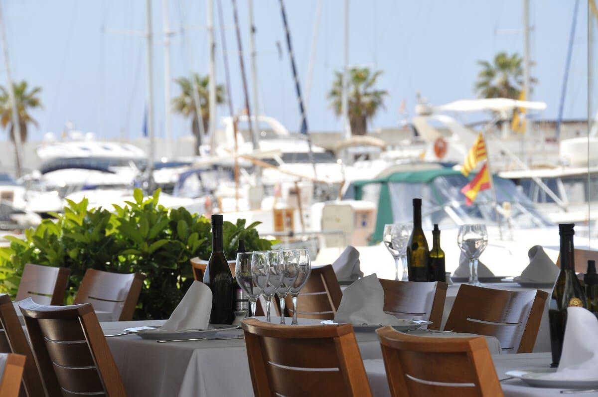 Restaurantes en sitges: Can Laury Peix
