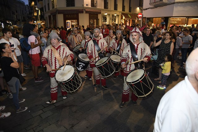 Sant Bartomeu Sitges 2019