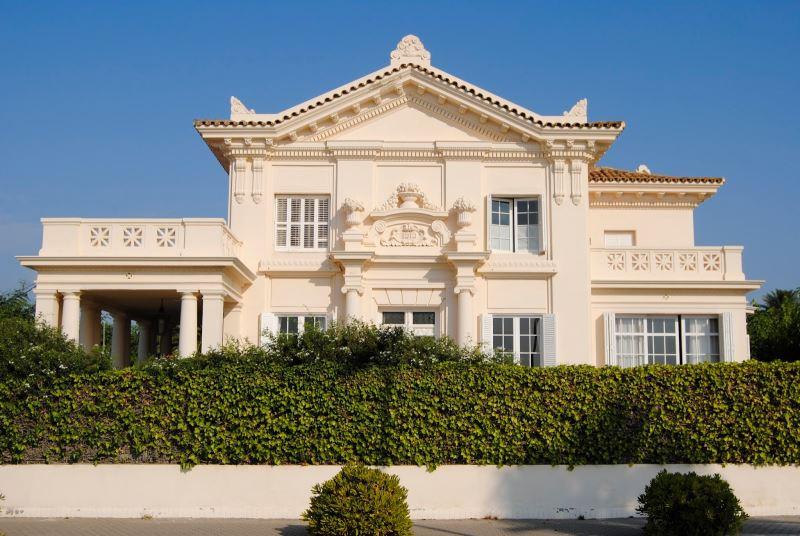 Visitar las casas indianas en Sitges