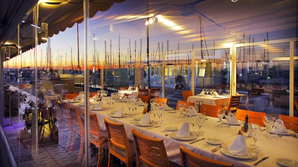 Visita la gastronomía de Sitges